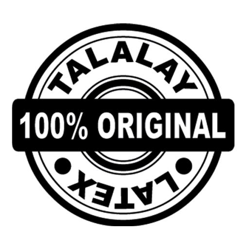 Talalay Latex favicon